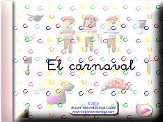 Cuento El Carnaval