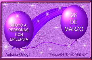 Día Internacional Epilepsia 26 marzo