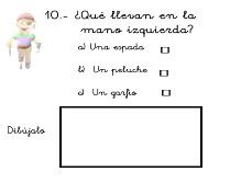 Cuadernillo El Carnaval PDF
