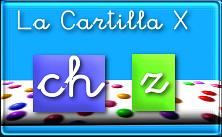 Cuadernillo pdf La Cartilla 10: ch,z