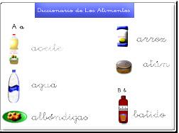Imagen Documento pdf Los Alimentos