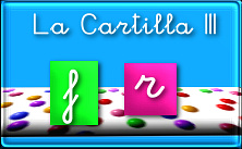 Cuadernillo pdf La Cartilla 3:fr