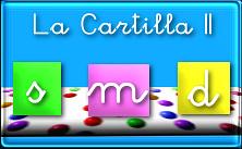 Cuadernillo pdf La Cartilla 2 smd