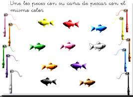 Cuadernillo pdf Los Colores