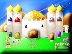 El Palacio de los Colores: Juego de conceptos básicos