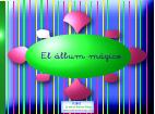 Imagen El Album Mágico